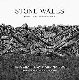 Stone Walls, Personal Boundaries, Mariana Cook, 2011