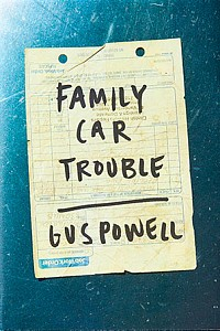 Family Car Trouble, Gus Powell, 2019